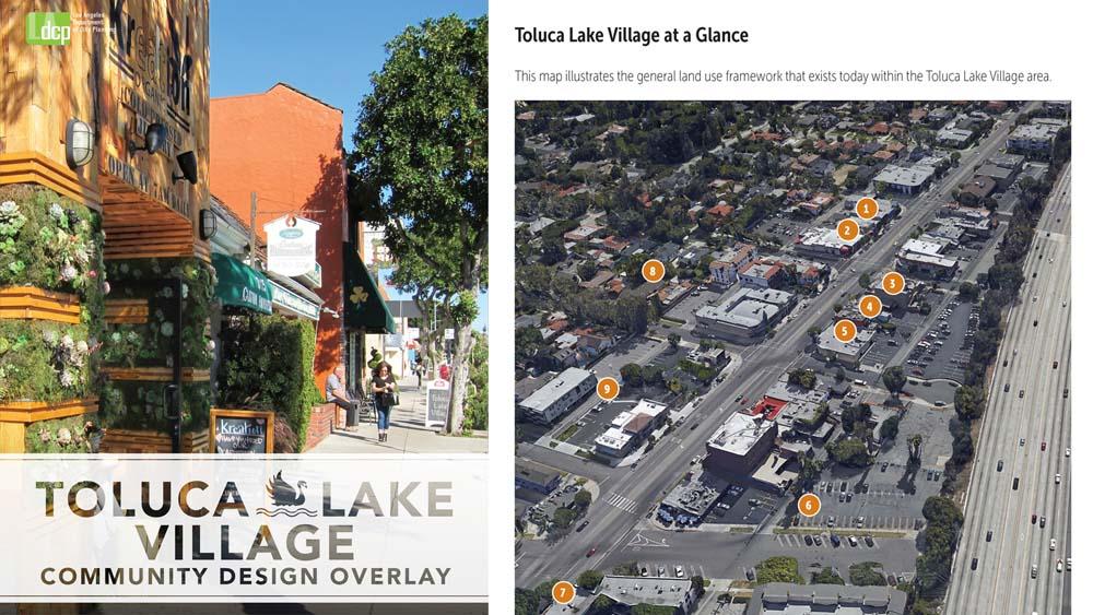 Community Design Overlay
